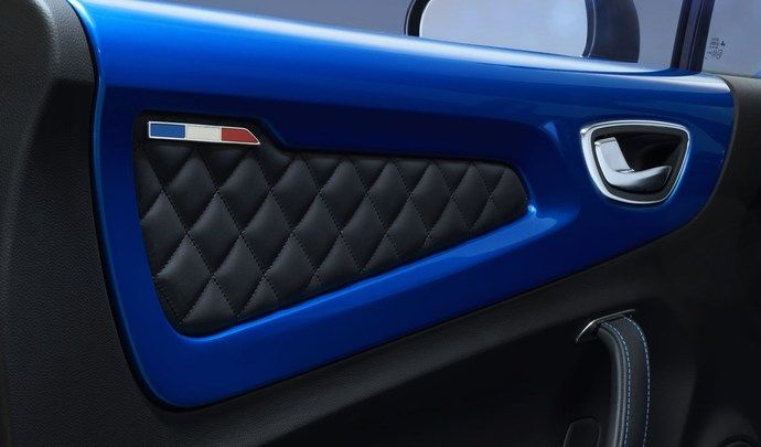 Alpine : le futur SUV a le Porsche Macan en ligne de mire