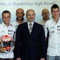 GP125 - Moto 2: Deux Français mis à l'honneur à San Marin