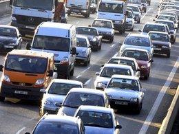 Finalement, ce serait plutôt Nantes « la ville la plus embouteillée » de France