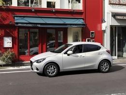 """Rapid'news - Bientôt une """"petite premium"""" chez Mazda?"""