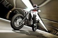 Nouveau Yamaha WRX 125 cm3 : Le Supermotard de luxe