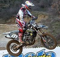 Motocross de Valence, les essais dominés par les MX 2