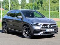 Mercedes GLA (2020) : un vrai SUV