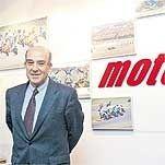Moto GP: La Dorna se portera caution du plateau en 2008.