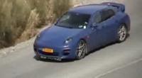 La vidéo du jour : Porsche Panamera