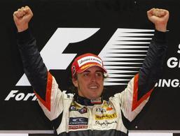 """F1 enquête Singapour 2008 : Ecclestone """"il y a un risque que Renault s'en aille"""""""