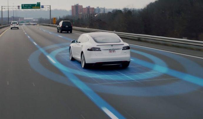 D'ici 10 ans, toutes les voitures seront-elles autonomes ?