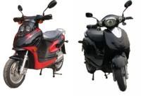 Covel France : ZP Fun et ZP Classic, deux nouveaux scooters électriques commercialisés en France