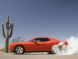 Risques d'incendie sur les Dodge Challenger : Chrysler demande aux clients de ne plus les utiliser !