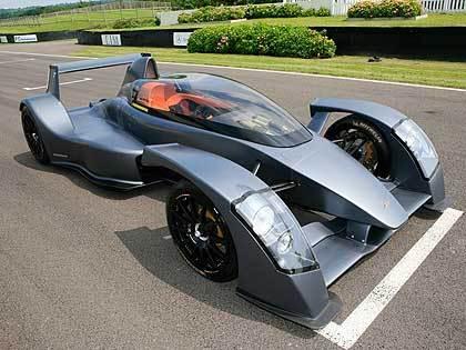 Caparo: deux nouveaux modèles au programme