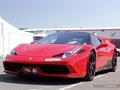 Photos du jour : Ferrari 458 Speciale (Sport & Collection)
