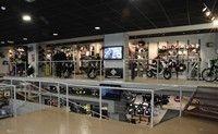 Speedway ouvre un magasin dans la capitale...