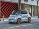 Citroën Ami électrique: une offre pour le personnel soignant