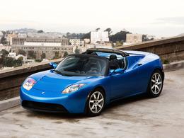 65 000 km/an en Tesla Roadster, c'est possible, la preuve...