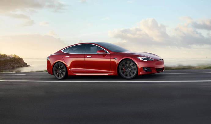 Tesla : grosse baisse de tarif pour les Model S et X