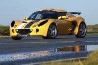 Lotus Sport Exige Cup - US version
