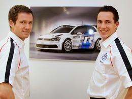 WRC : Sébastien Ogier signe pour 3 ans chez VW