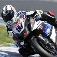 Superbike - Test Phillip Island D.1: Sylvain Guintoli était arrivé de Grande Bretagne le matin même !