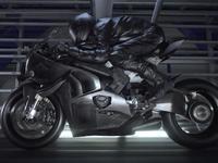 La Ducati V4 Superleggera travaille sa ligne en soufflerie