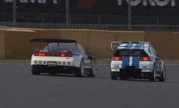 Vidéo : Ultimate VTEC Battle Tsukuba 2009, un affrontement à plus de 8000 trs/min