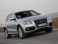 Essai - Audi Q5 Hybrid Quattro : pour les allergiques au diesel