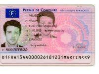 Permis de conduire: le dossier qui plombe le ministère de l'Intérieur