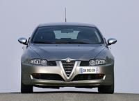 Alfa Romeo GT: redéfinition de la gamme