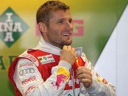DTM : Martin Tomczyk, champion 2011, quitte Audi pour BMW