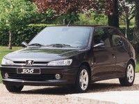 Peugeot offre désormais la restauration d'une 306
