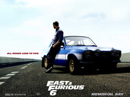 Fast and Furious 6 : un joli casting en perspective