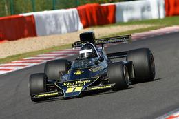 F1 Historic & Spa Six Hours 2009: F1, GT, un sacré programme!