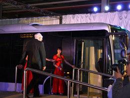 Zoom sur le nouveau bus électrique BYD K9