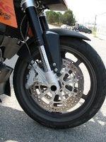 Rappel : problème de frein sur 990 Superduke