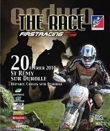 The Race : 3ème édition, et victoire de Fabien Planet