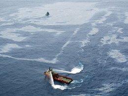 Le pétrolier Chevron condamné à verser 20 millions d'euros d'amende pour marée noire