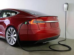 Au Royaume-Uni, 40% des propriétaires de voitures de luxe prêts à passer à l'électrique