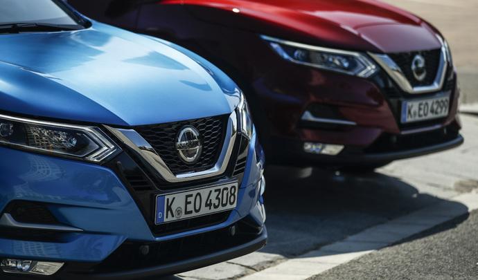 Nissan: fermetures d'usines et arrêt des citadines en Europe