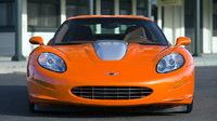 L.A. Auto Show: Callaway C16
