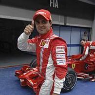 Formule 1 - Ferrari: Massa a toujours des idées de titre