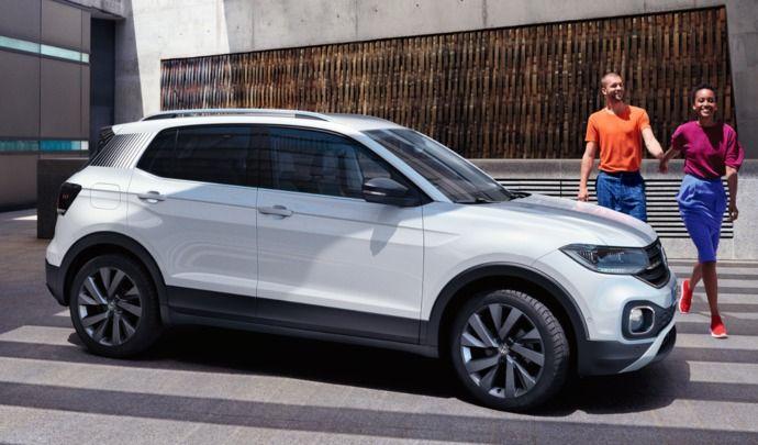 Volkswagen ouvre les commandes pour le T-Cross : la First Edition à partir de 26300€