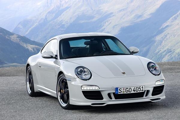Porsche 911 Sport Classic : réservée à seulement 250 chanceux