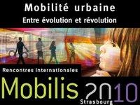 Bientôt les Rencontres Internationales Mobilis 2010