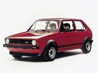 Techno Classica 2016 : Volkswagen fête 40 ans de Golf GTI