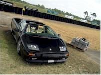 Photo du jour : Lamborghini Diablo VT Roadster