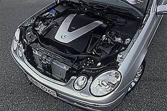 La fin des V8 diesel BMW et Mercedes ?