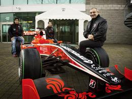 F1 - Marussia débarque chez Virgin!
