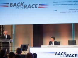 PSA annonce le retour d'un résultat opérationnel positif au 1er semestre 2014