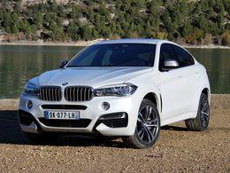 Véhicules sécurisés les plus volés : Ranger Rover, BMW X5 et X6 sont les stars