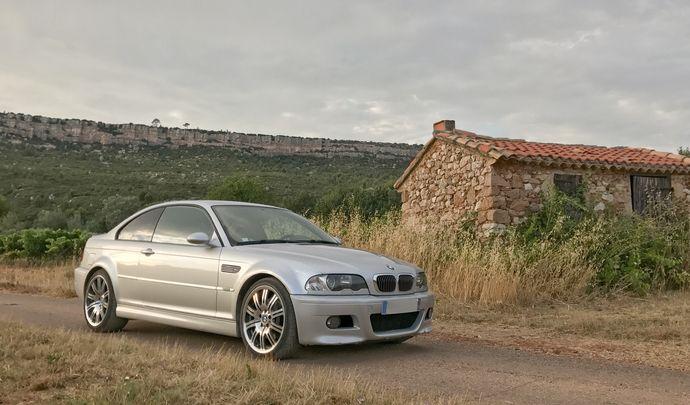 La Minute du Propriétaire : BMW M3 E46 - Revolver à six coups