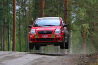 "Rallye: Citroën C2 lance le ""Junior Experience"""